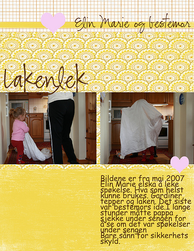 lakenlek-x