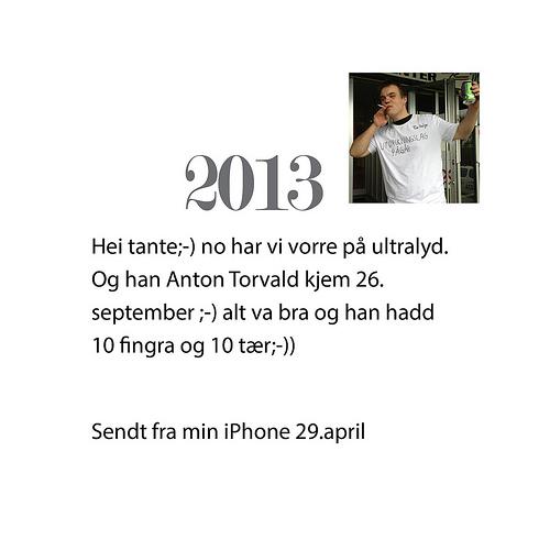 Tor Helge