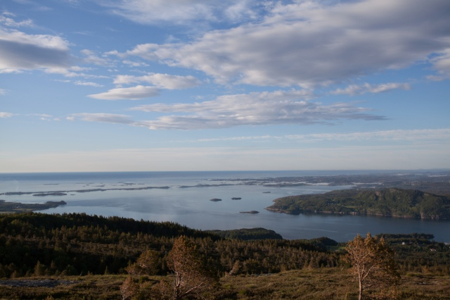The Atlantic Road Norway