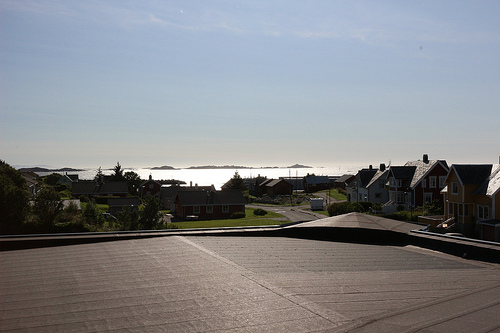 View Bjørnsund