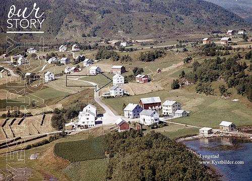 Lyngstad 1963